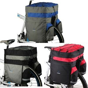 Large-Bicycle-MTB-Pannier-Bag-Bike-Double-Side-Rear-Rack-Tail-Seat-Trunk-Bag-60L