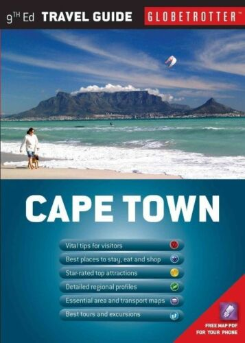 1 of 1 - Cape Town (Globetrotter Travel Pack), Joyce, Peter, New Book