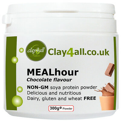 Intelligente Mealhour (al Gusto Di Cioccolato) - Latte E Senza Glutine Pasto Frullato-