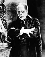 Famous Monsters Phantom Of The Opera, Photo Print 11x14