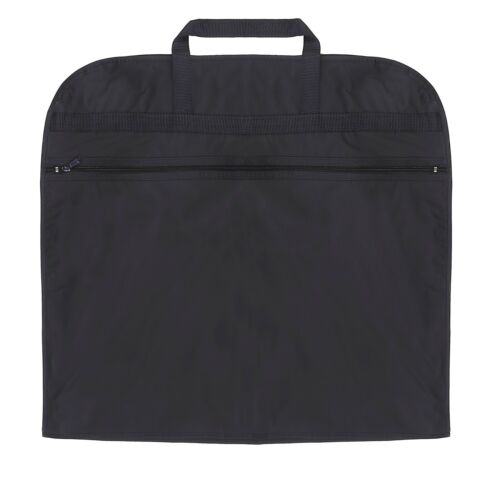 """Personalised Name or Logo on  44/"""" and 54/"""" Suit Travel Carriers Gift Idea for Men"""