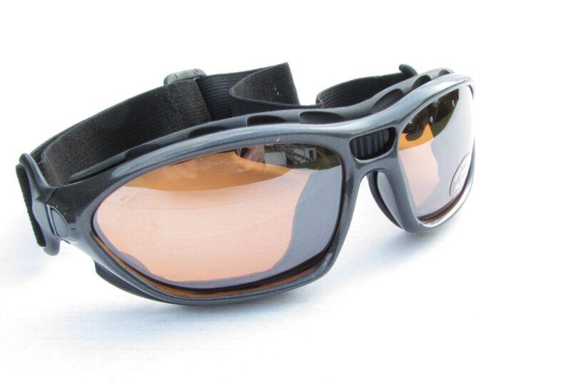 Alpland Sportbrille Sonnenbrille Kitesurfbrille Mit Band Und BÜgel Für Allwetter