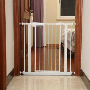 Image Is Loading Indoor Dog Gate Pet Cat Door Fence Adjustable