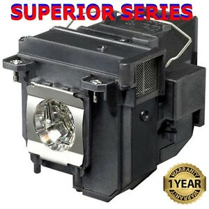 ELPLP71 V13H010L71 SUPERIOR SERIES -NEW & IMPROVED TECHNOLOGY FOR EPSON EB1400WI
