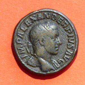 Aktiv Römisches Reich – Sesterz - Severus Alexander - 220 - 235 N.chr.