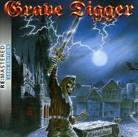 Grave Digger - Excalibur [new Cd] Rmst, Germany - Import on sale