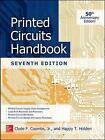 Printed Circuits Handbook by Clyde F. Coombs, Happy Holden (Hardback, 2016)