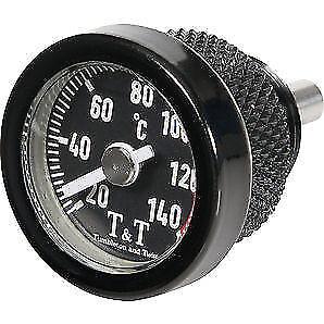 dipstick Suzuki GSF 600 Bandit 1997 Oil temperature gauge