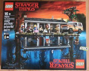 Lego Stranger Things 75810 the Upside Down 2287pcs