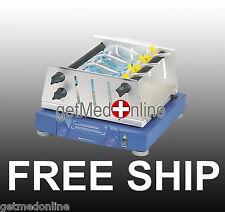 Ika Hs260 Basic Horizontal Laboratory Shaker 75 Kg Capacity 3066601 New