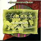 CD - Robert Schumann – Symphonien No.1 & No. 3