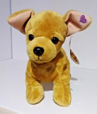 Walmart Dachshund Dog Plush I Love This Mush Black Stuffed Animal 14