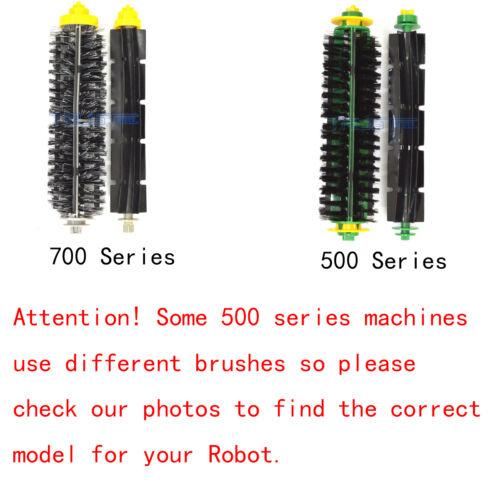 Filter Brush Parts Set for iRobot Roomba 500 510 530 540 550 560 580