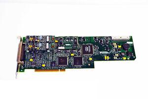 National Instruments PCI-6111E 2-Ch 5-MS/s, 12-Bit Simul Sampling Multifunc