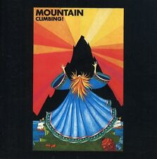 Mountain - Climbing [New CD] Bonus Tracks, Rmst
