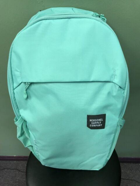 ae13b0de799 Herschel Supply Co Mammoth Medium Backpack Bag Pack Lucite Green New  10269-01548