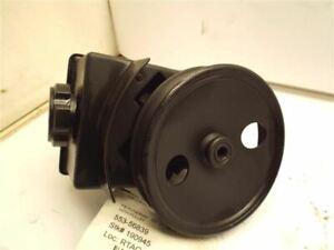 Power-Steering-Pump-Fits-93-97-VOLVO-850-228672