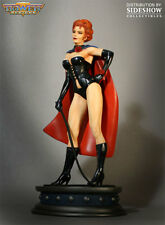 Jean Grey Black Queen Bowen Designs Statue Marvel Sideshow