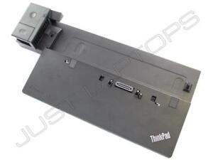 Lenovo THINKPAD T560 T570 W550s Basic Dockingstation Port Replikator Dock