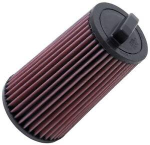 e-2011-k-amp-n-FILTRO-DE-AIRE-compatible-con-MERCEDES-1-8l-L4-F-I-1-6l-L4-F-I