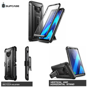 For Samsung Galaxy Note 9 SUPCASE Protective Full Cover Case w/ Screen Protector