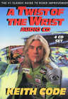 Twist of the Wrist: The Number One Classic Guide to Rider Improvement: Pt. I: Number One Classic Guide to Rider Improvement by Keith Code (CD-Audio, 2002)