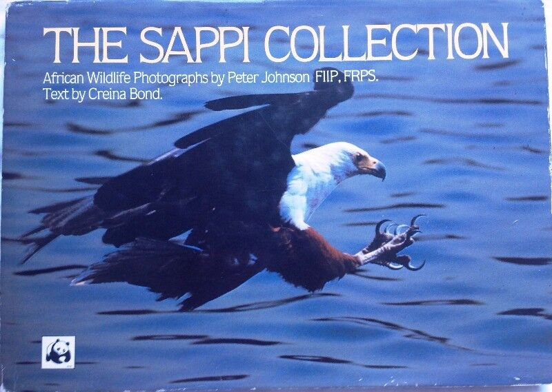 The Sappi Collection - African Wildlife Photographs by Peter Johnson & Creina Bond