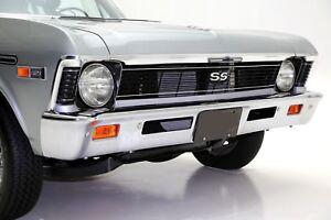 Phares-Chevrolet-Nova-62-79-Chevelle-73-77-umrustscheinwerfer-Conversion-US