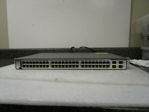 Cisco-Catalyst-3750-48-Port-Network-Switch-WS-C3750-48TS-S