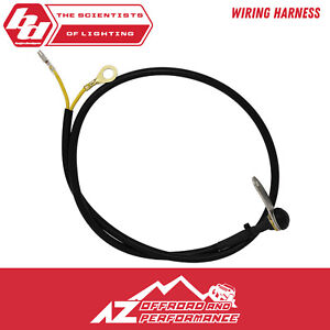 BAJA DESIGNS | XL Pro / XL80 Off Road Mode Switch Wire Harness | | on fall protection harness, cable harness, alpine stereo harness, oxygen sensor extension harness, electrical harness, battery harness, pony harness, amp bypass harness, engine harness, maxi-seal harness, pet harness, safety harness, radio harness, nakamichi harness, obd0 to obd1 conversion harness, suspension harness, dog harness,