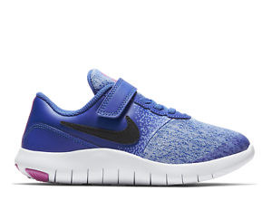 Details about Nike Free RN PSV Kids Toddler Sz 11 Blue Lime 11c Boy's Unisex Shoes 833991 403