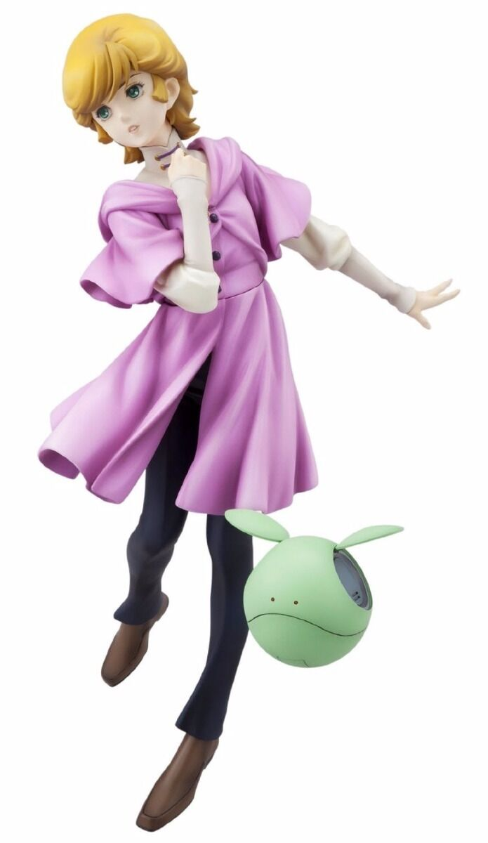 Rahdxg.a.neo Gundam Unicorn Audrey Burne Figur Megahouse Neu von Japan