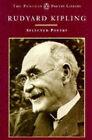 Selected Poems by Rudyard Kipling (Paperback, 1993)