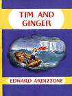 Tim and Ginger by Edward Ardizzone (Hardback, 2006)