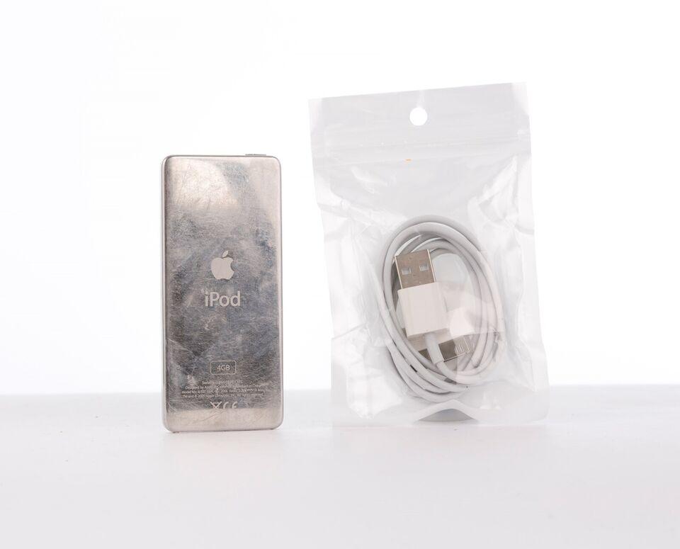 iPod, Nano 1. Gen, 4 GB