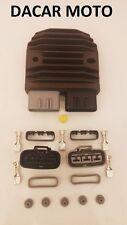 REGOLATORE DI TENSIONE + KIT MORSETTI mosfet FH020AA 50 ampere 8196000