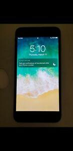 Apple iPhone 6s Plus - 64GB - Space Gray A1634 UNLOCKED