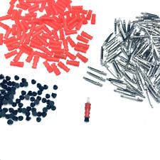 Dowel Single Pins Use With Pindex 1000 Sets Dental Pins Dental Lab Materials
