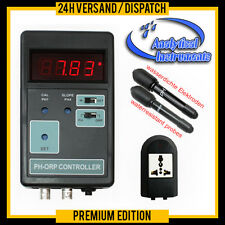 PH+REDOX/ORP CONTROLLER METER REGELAPPARATUUR CO2 SWEET & SALT WATER BE* P11
