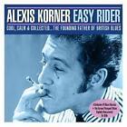 Easy Rider von Alexis Korner (2014)