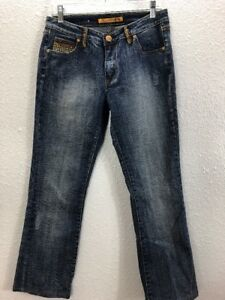 0106691f92d8 Woman Pepe Jeans UK S73 Y1050 Size 31 2% Spandex Inseam 28 ...