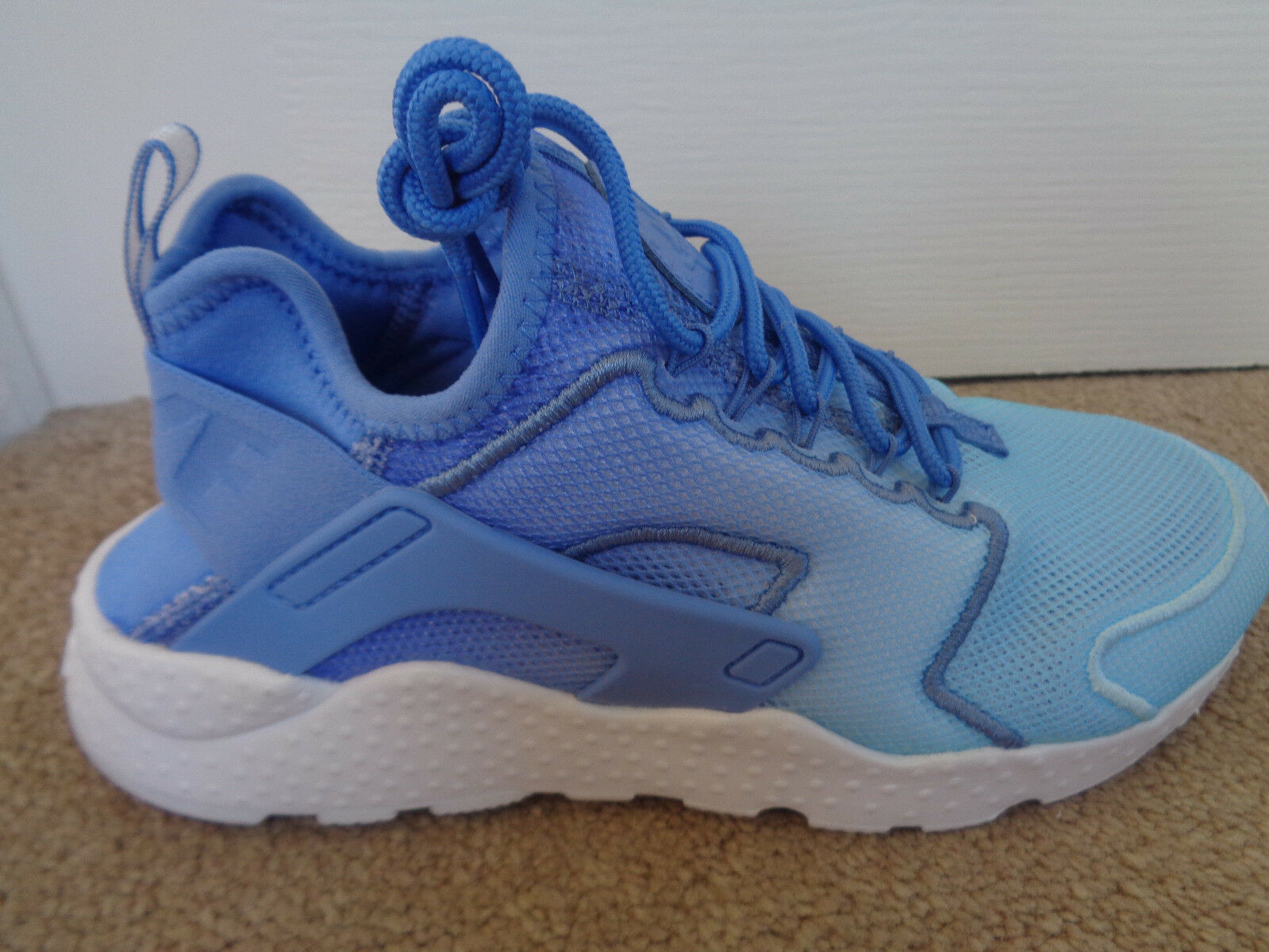 Nike Air Huarache Run Ultra BR trainers 833292 401 4.5 uk 4.5 401 eu 38 us 7 NEW+BOX 3ba15e