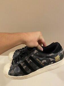 adidas bape italia