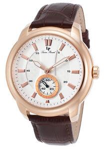 Lucien-Piccard-Duval-Dress-Mens-Watch-40032-RG-02S-BRW