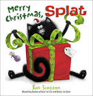 Merry Christmas, Splat by Rob Scotton (Paperback, 2009)