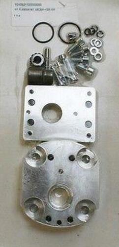 Galtech Grp 1 to Grp 1 Hydraulic Gear Pump Adaptor kit 010911000000000 Free P/&P