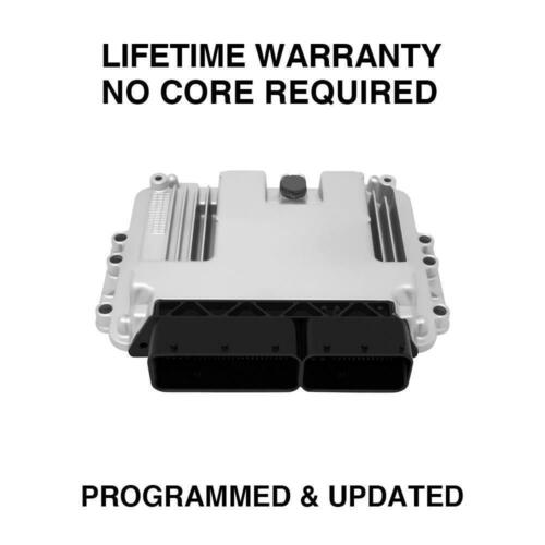 Engine Computer Programmed//Updated 2015 Ford Focus GM5A-12A650-UA END0 2.0L PCM