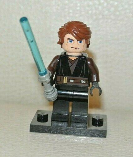 set 7957 sw317 sw0317 LEGO Star Wars minifig figurine Anakin Skywalker