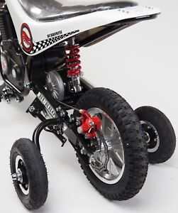 Training Wheels For Burromax Tt Series Minibikes Part 19705 Ebay