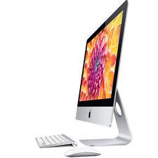 """APPLE iMAC 2013 A1419 27"""" INCH 3.8GHZ i5 16GB 1TB HD 2GB UPGRADED -EL CAPITAN"""